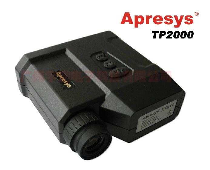 TP2000测距/测高/测角一体机